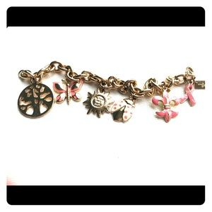 Lilly Hope Bracelet